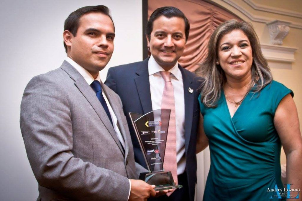 SoftManagement ganador del premio Ingenio Edición 2015
